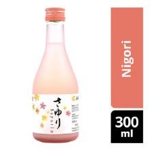 Hakutsuru Nigori Sake 300ml