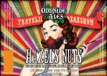 Oddside Ales Hazels Nuts 12oz Can