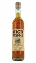 High West Bourye 750ml
