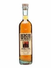 High West Double Rye 375ml