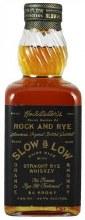 Hochstadter's Slow & Low Rye Whiskey 750ml