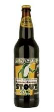 Hoppin Frog Boris 12oz Bottle