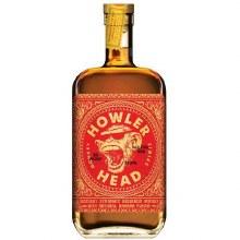 Howler Head Whiskey 750ml