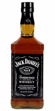 Jack Daniels Old No 7 1000ml