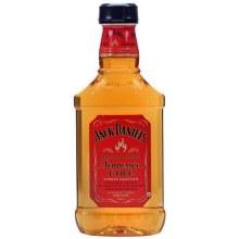Jack Daniels Fire 200ml