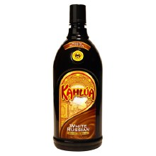 Kahlua White Russian 1750ml