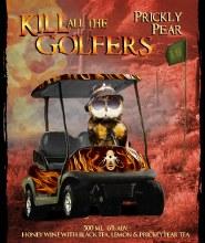 B Nektar Kill All The Golfers Prickly Pear 500ml