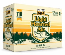Bells Light Hearted 12 Pack Cans