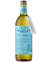 Lo Fi Aperitifs Sweet Vermouth 750ml