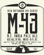 Old Nation M43 1/6 Barrel