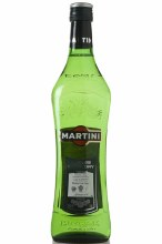 Martini Rossi Dry Vermouth 750ml