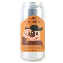 Mikkeller SD Beer Geek Peanut Butter Shake 16oz Can