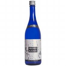 Momo Kawa Silver Sake 750ml