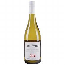 Noble Vines 446 Chardonnay 750ml