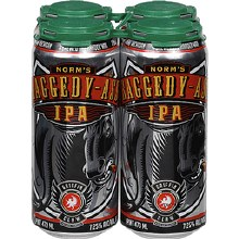 Griffin Claw Norms Raggedy Ass IPA 4 Pack 16oz Cans