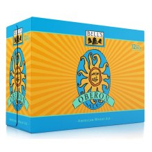 Bells Oberon 12 Pack Cans