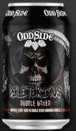 Oddside Deleterious Double Oaked 12oz Can
