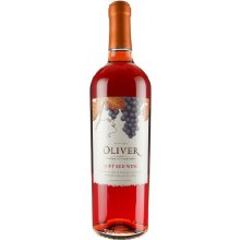 Oliver Winery Soft Red Wine 750ml