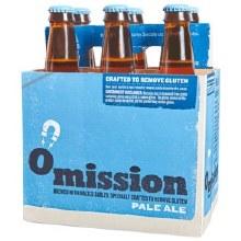 Omission Pale Ale 6 Pack Bottles