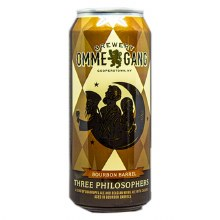 Ommegang Barrel Aged Three Philosophers 16oz Can