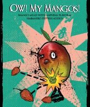 B Nektar Ow My Mangos 500ml