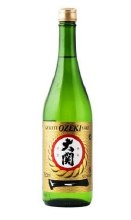 Ozeki Sake 750ml