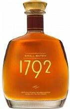 1792 Small Batch Kentucky Straight Bourbon 750ml