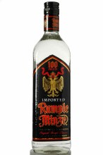 Rumple Minze Peppermint 750ml