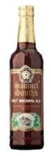 Samuel Smith Nut Brown Ale 12oz Bottles
