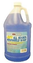 All Season Windshield Washer Fluid