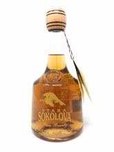 Stara Sokolova Slivovitz Plum Brandy 750ml