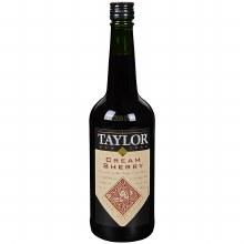 Taylor New York Cream Sherry 750ml