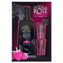Tequila Rose Gift Set 750ml