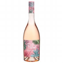 The Palm by Whispering Angel Rose 750ml