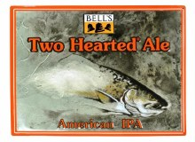 Bells Brewing Two Hearted IPA 1/4 Barrel