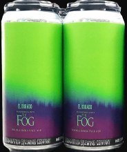 Abomination Brewing Wandering Into The Fog El Dorado 4 Pack 16oz Cans