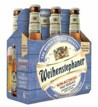 Weihenstephaner Non Alcoholic 6 Pack Bottles