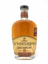 Whistlepig Single Barrel 10 Year Store Pick 750ml