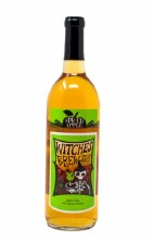 Leelenau Witches Brew Spiced Apple 750ml