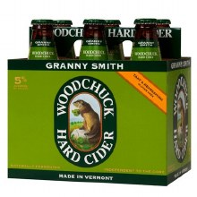 Woodchuck Granny Smith 6 Pack Bottles
