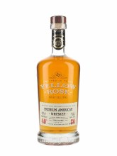 Yellow Rose Premium American Whiskey 750ml