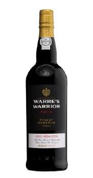Warres Warrior Porto 750ml