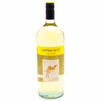 Yellowtail Riesling 1.5L