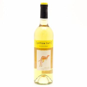 Yellowtail Riesling 750ml