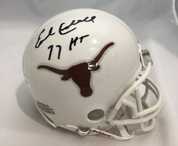 EARL CAMPBELL - TEXAS