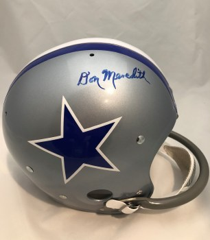 DON MEREDITH - COWBOYS