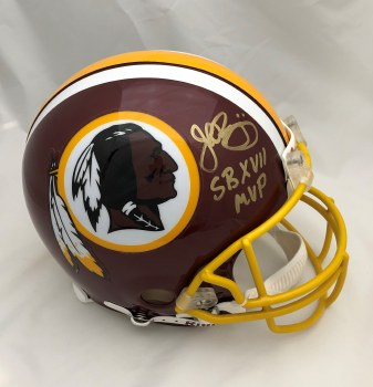 JOHN RIGGINS - REDSKINS