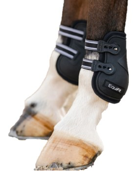 EquiFit Prolete Hind Boot w/ Elastic