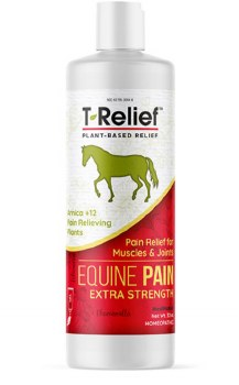 T-Relief Extra Strength Equine Gel