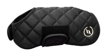 Back On Track Nights Collection Dog Coat
